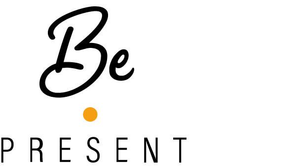 Be Present logo