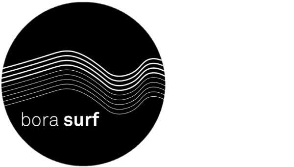 Borasurf logo
