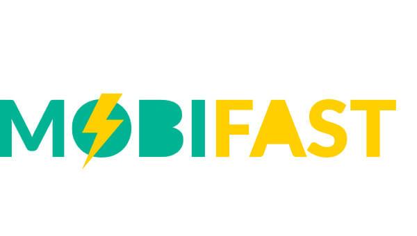 Mobifast logo