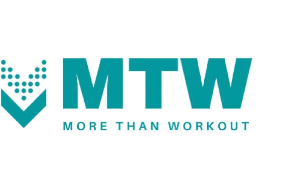 More Than Workout logo