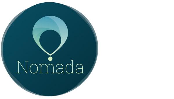 Project Nomada logo
