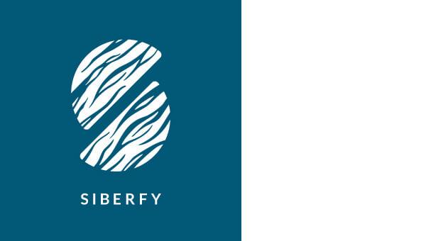 Siberfy logo